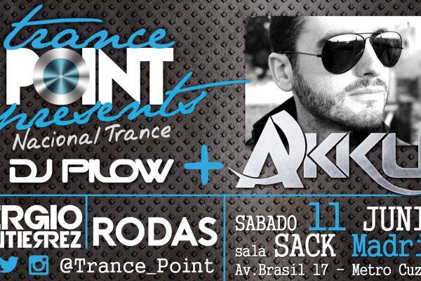 Trance Point 3 Nacional Trance