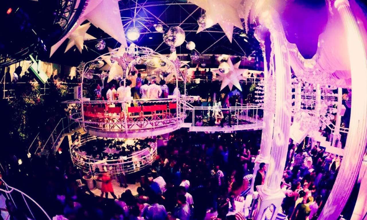 'Connect Ibiza' se postula como la fiesta más interesante de la temporada en Ibiza
