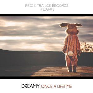 Un talentoso EP del danés Dreamy, la nueva reseña de Price Trance Records