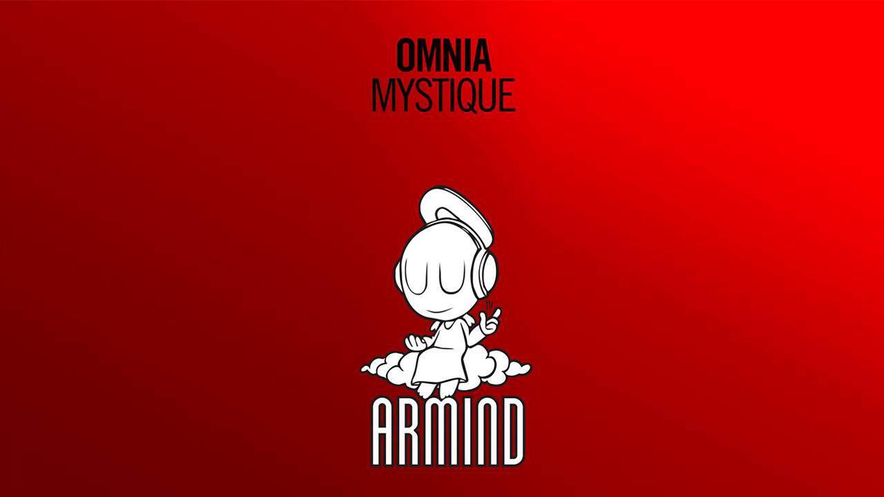 Mystique, el nuevo trabajo de Omnia incluido en 'ASOT Ibiza 2016'