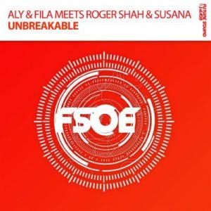 Aly & Fila y Roger Shah, unen fuerzas junto a Susana con una vocal en español