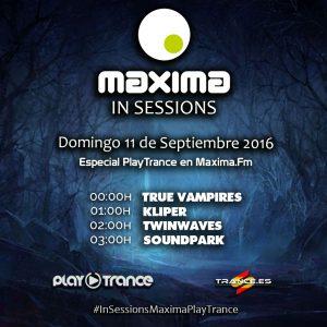 Trance.es, PlayTrance y Máxima FM presentan: Máxima In Sessions PlayTrance (7)