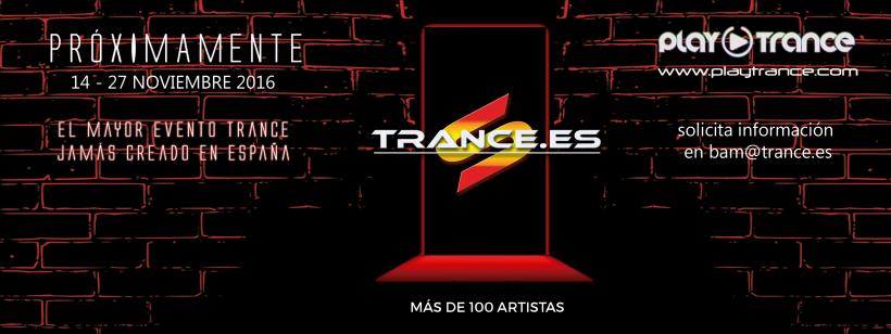 Trance.es segundo aniversario