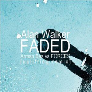[TALENTO NACIONAL] Arman Bas y de Cima remezclan el archiconocido 'Alan Walker - Faded'