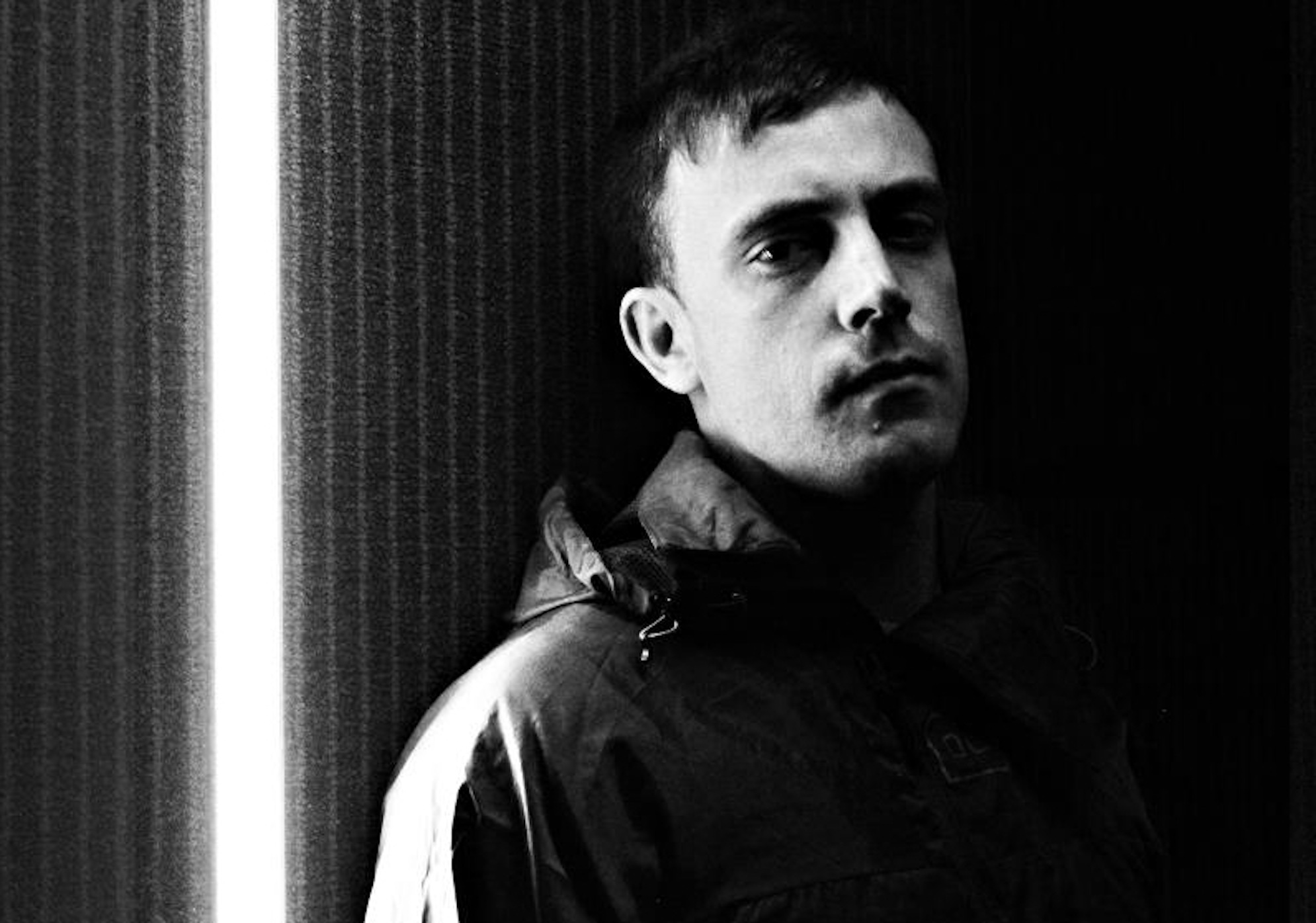 Bryan Kearney & Mr. Hyde
