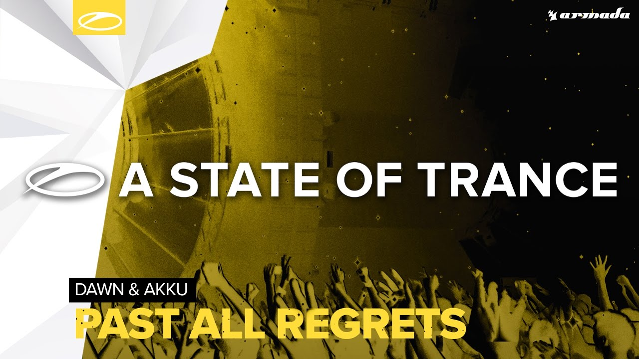 El español Akku debuta en 'A State Of Trance' junto a Dawn con 'Past All Regrets'