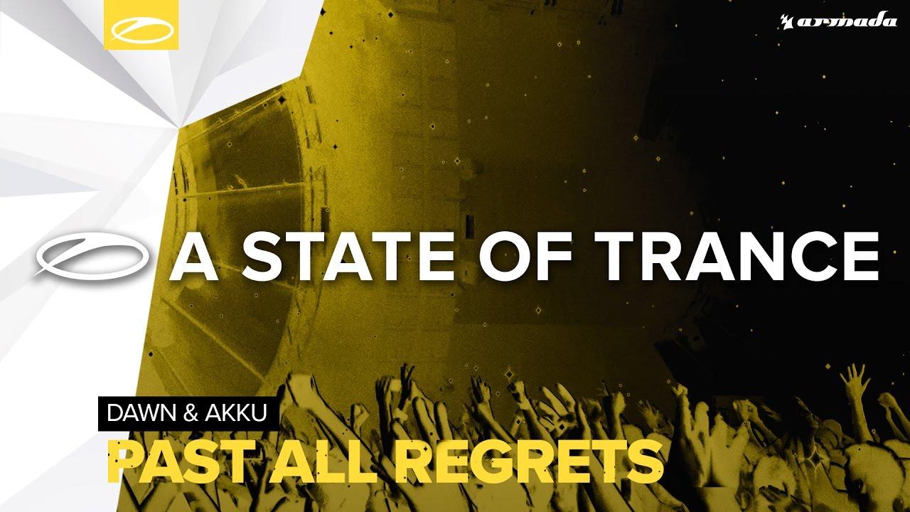 El español Akku debuta en 'A State Of Trance' junto a Dawn con 'Past All Regrets'