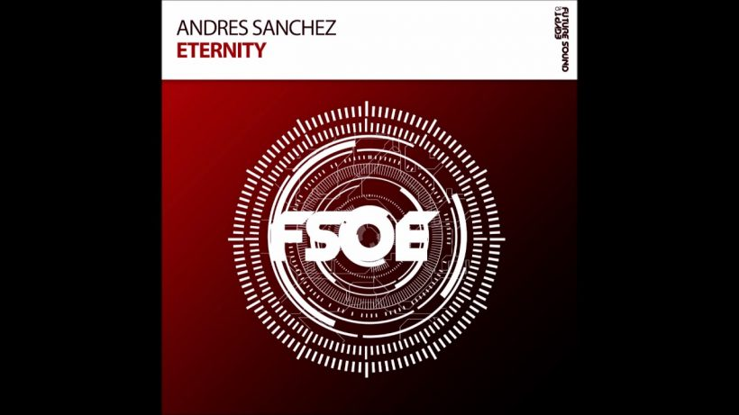 Andres Sanchez - Eternity