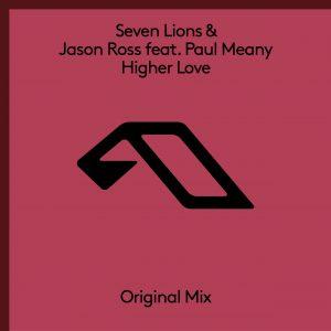 Seven Lions y Jason Ross nos brindan una fusión de estilos desde Anjunabeats