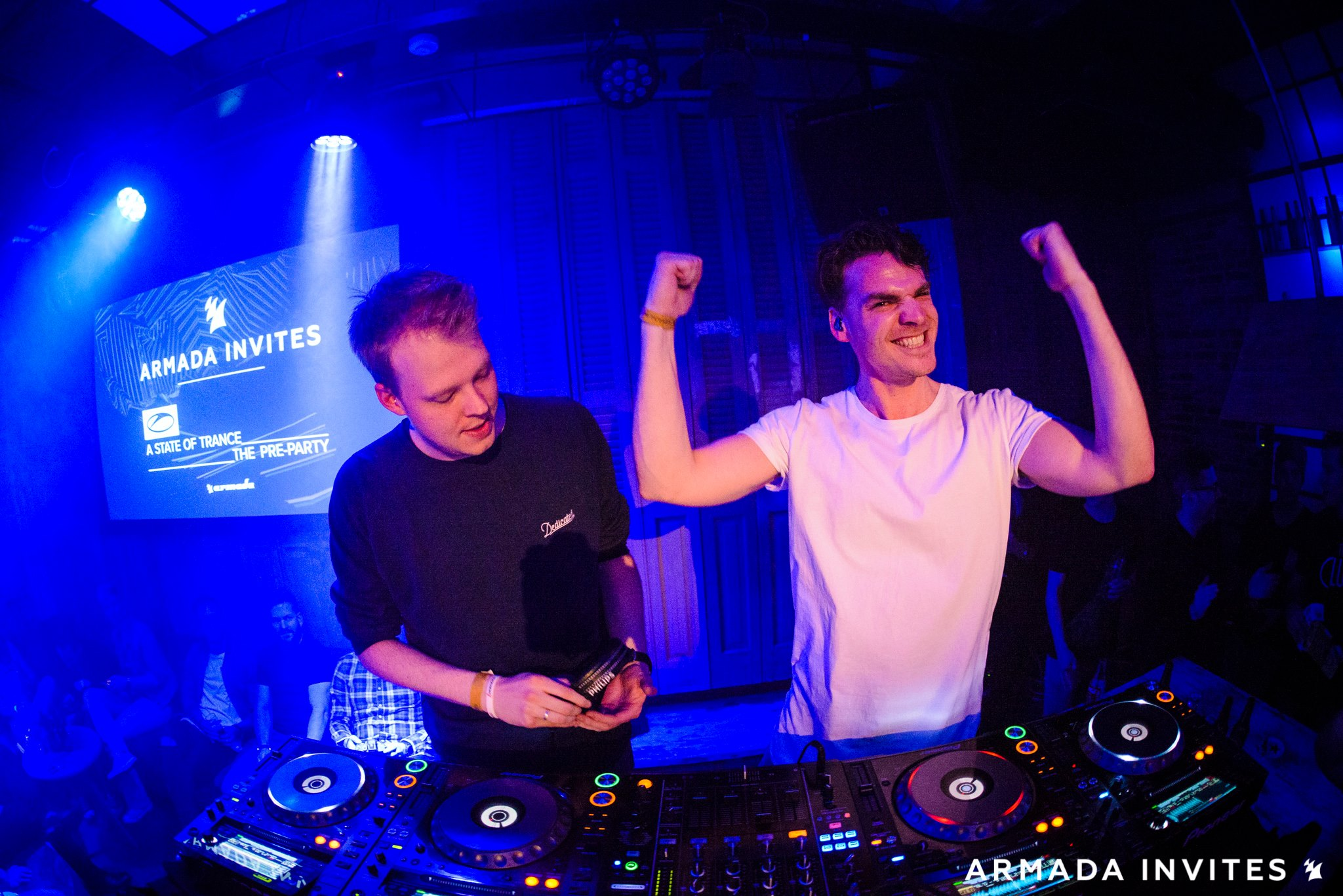 Armada Invites: A State Of Trance, the ASOT 800 Pre-Party