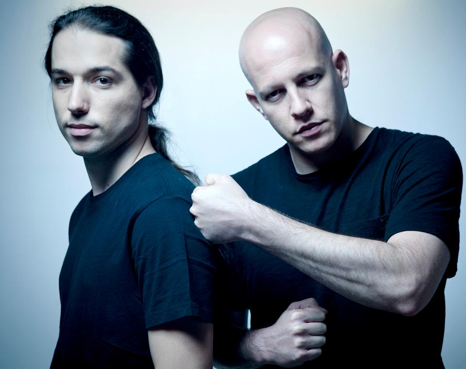 Infected Mushroom vuelven con nuevo álbum bajo el brazo: Return To The Sauce