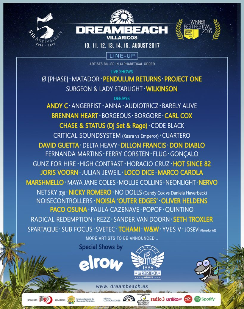 Dreambeach 2017 (3)