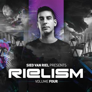 Sied van Riel presenta el cuarto recopilatorio de 'Rielism'