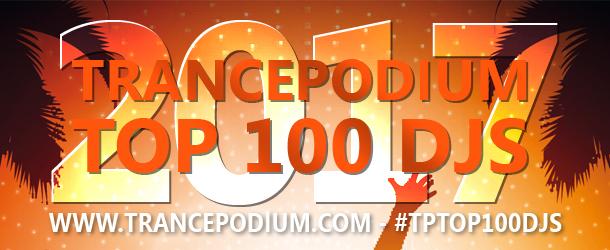 Revelados los resultados de los 100 mejores DJs del Trancepodium