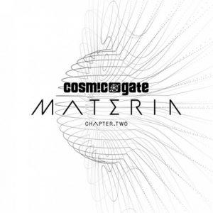 Segundo capítulo de la Materia de Cosmic Gate.