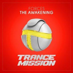 El dúo FORCES se encarga de ponerle banda sonora a nuestro Tercer Aniversario
