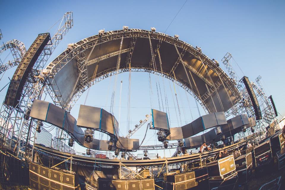 Tragedia en Brasil; Un DJ fallecido y tres heridos en el Atmosphere Festival
