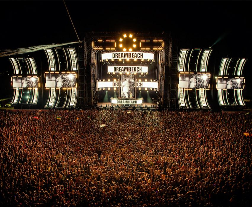 Descubre los artistas que pasarán por los festivales españoles este verano
