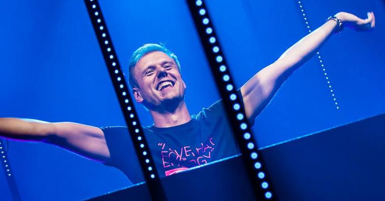 A State Of Trance confirma nuevo escenario en Utrecht y nueva parada de la gira ASOT 850.