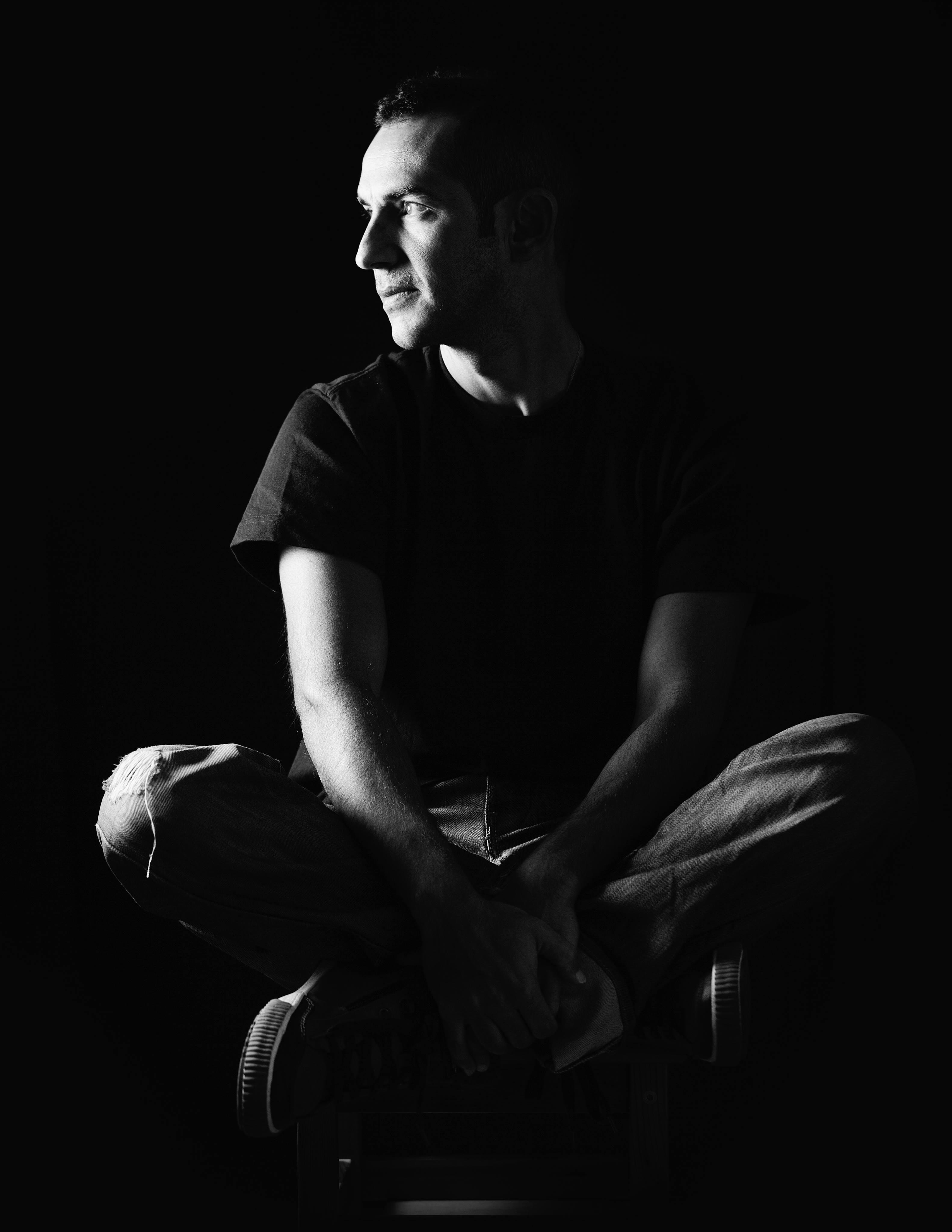 Gai Barone es el encargado de mezclar la sexta edición de 'In The Mix' para Bonzai Records