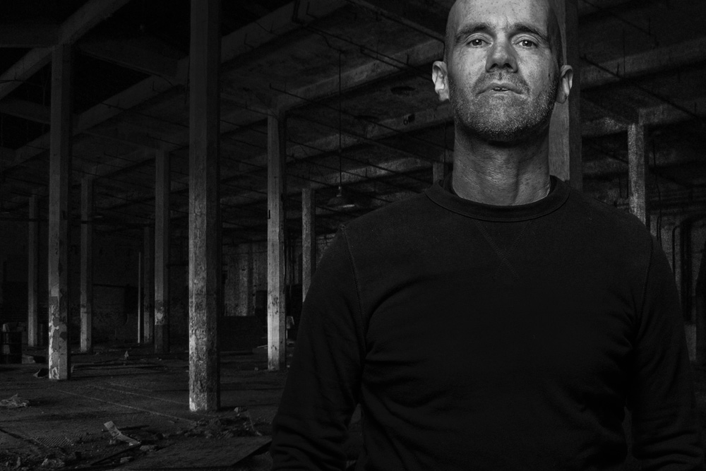 John 00 Fleming apuesta por un 'All Night Long' en la presentación de 'Editions 4' en Ministry Of Sound