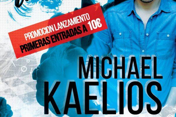 Time2Trance 001 Michael Kaelios