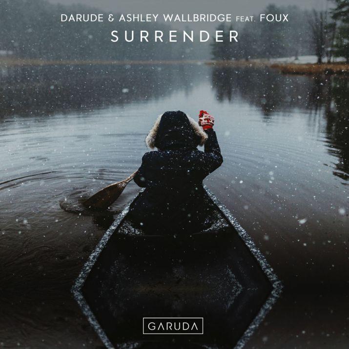 Darude & Ashley Wallbridge - Surrender