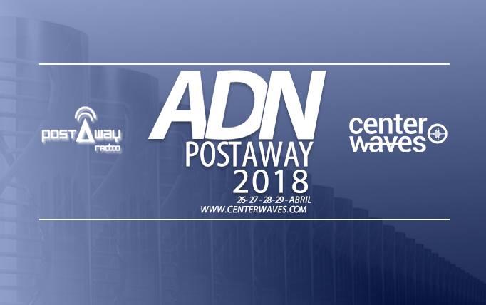 Center Waves presenta una nueva edición del ADN Postaway con un día entero dedicado al trance nacional