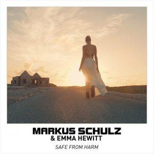 Markus Schulz da la bienvenida a la primavera junto a Emma Hewitt en 'Safe From Harm'