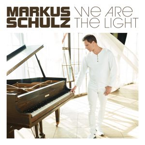 Markus Schulz presenta su nuevo álbum 'We Are The Light'