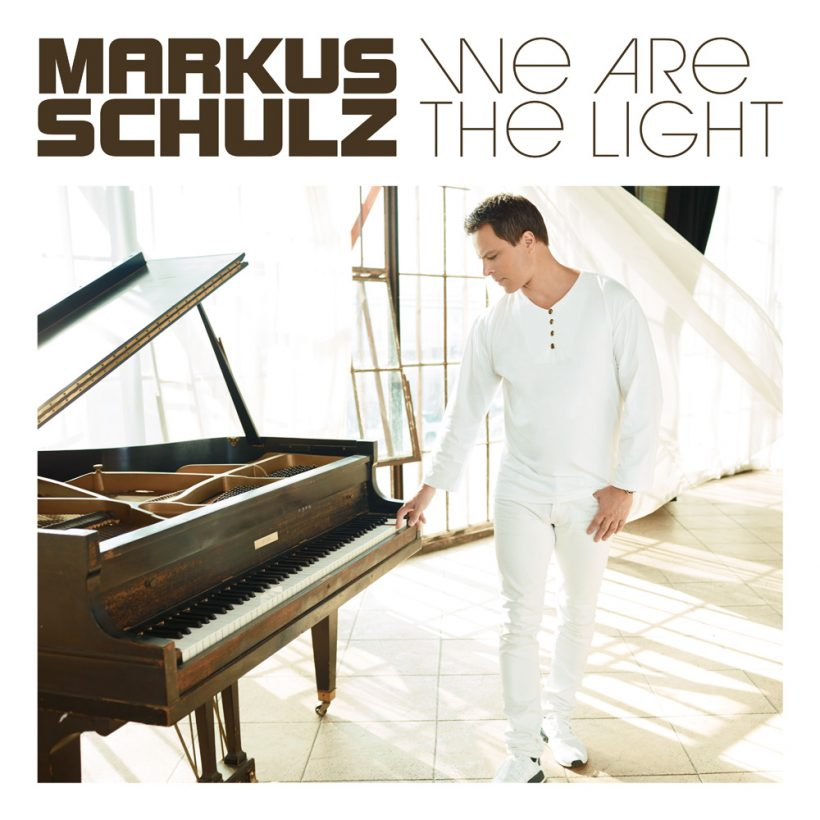 Markus Schulz - We Are The Light album