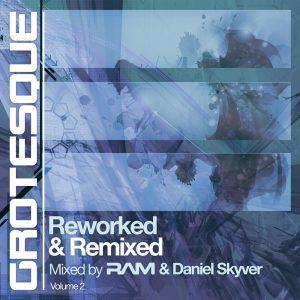 RAM y Daniel Skyver presentan la segunda entrega de Grotesque Reworked & Remixed