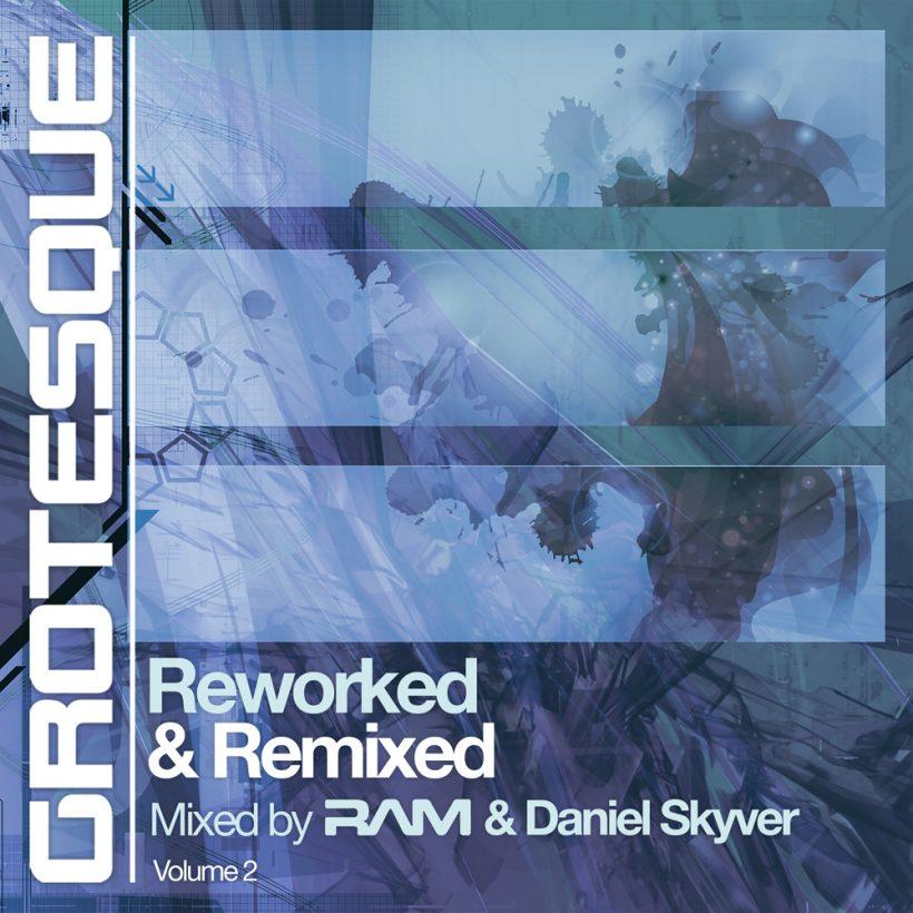 RAM y Daniel Skyver - Grotesque Reworked