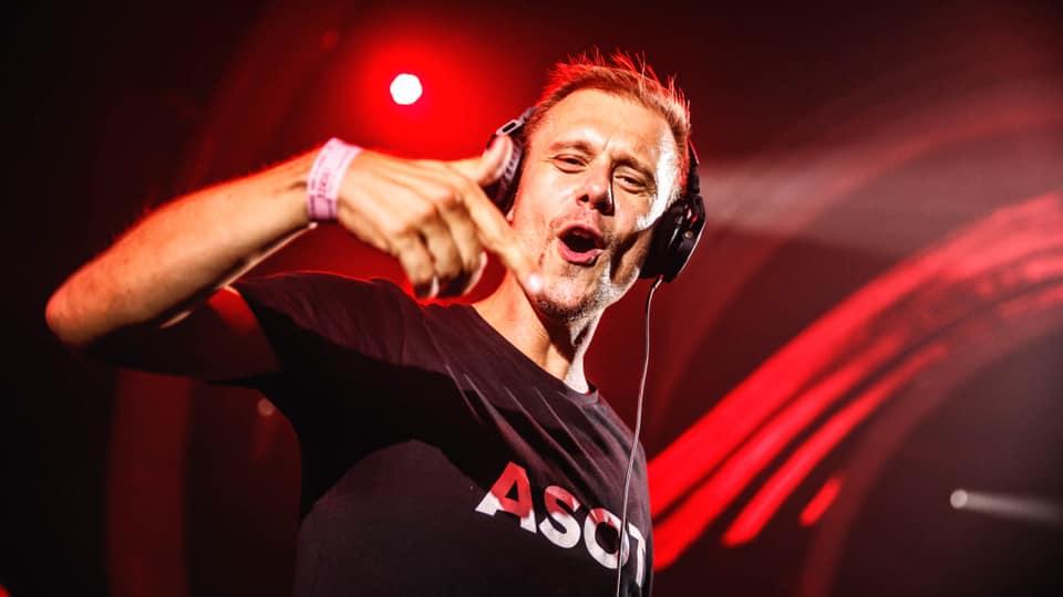 A State Of Trance confirma los escenarios principales de Utrecht y Tailandia