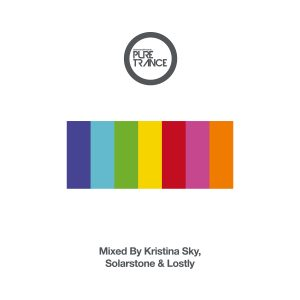 Solarstone presenta: 'Pure Trance VII, mixed by Kristina Sky, Solarstone & Lostly'