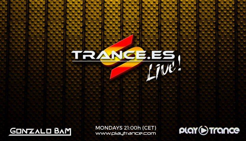 Trance.es Live 2018-2019