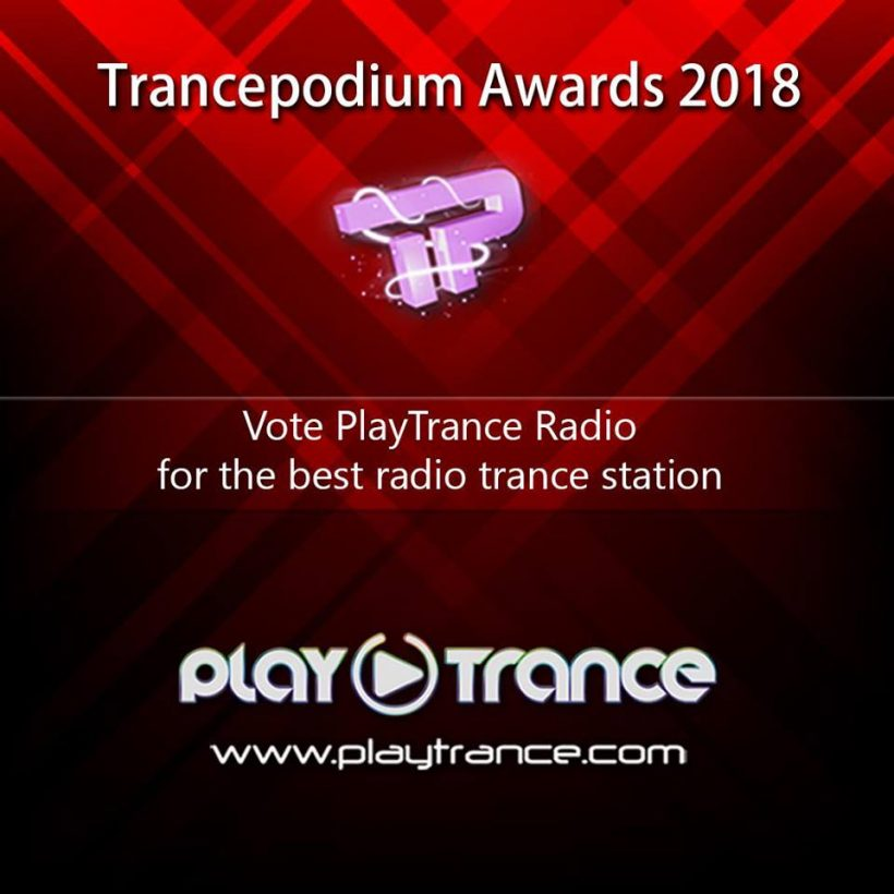 Trancepodium 2018 PlayTrance