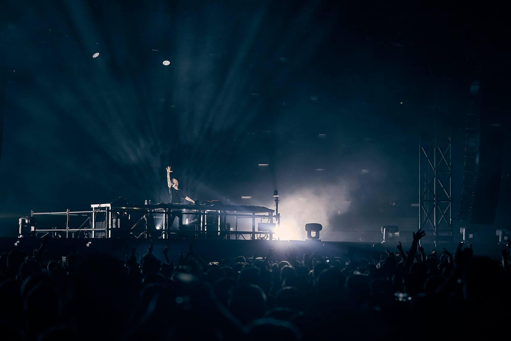 """Entrevistamos a Mark Sixma: """"Es muy importante fusionar y experimentar el trance con otros géneros"""""""