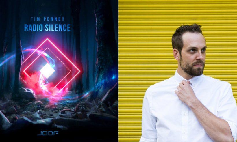 Tim Penner - Radio Silence