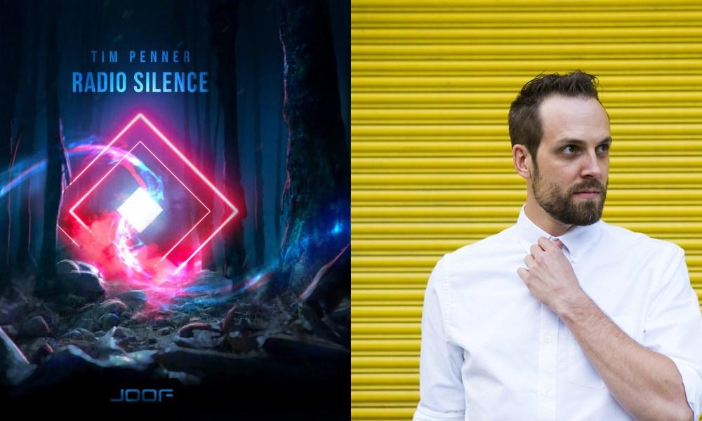 """Tim Penner saca su lado más profundo con su nuevo álbum """"Radio Silence"""""""