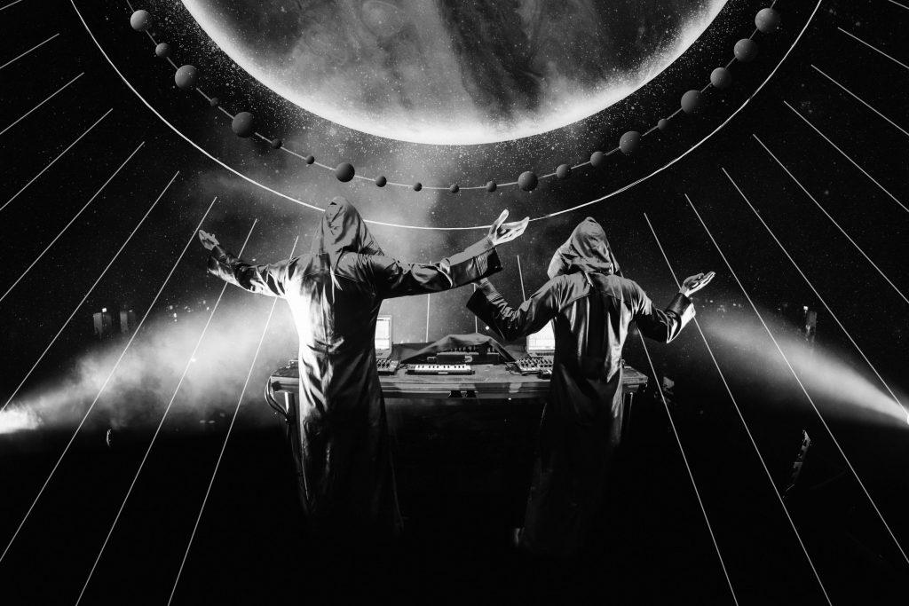Armin van Buuren anuncia fecha y detalles de su nuevo álbum como GAIA