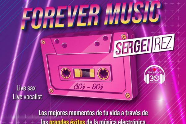 Forever Music Sergei Rez