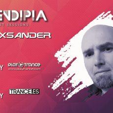 Serendipia 002: JfAlexsander (Febrero 2020)