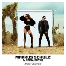 Markus Schulz colabora junto a Adina Butar en 'Indestructible'