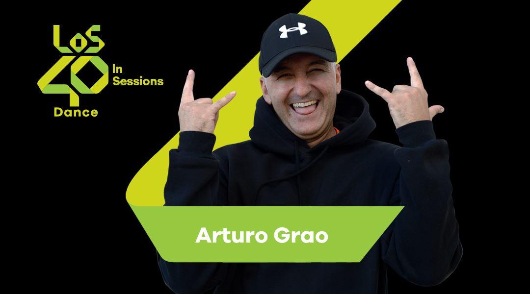 Arturo Grao