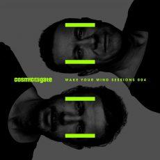 Cosmic Gate lanzarán la cuarta edición de 'Wake Your Mind Sessions' en mayo