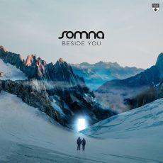 Somna lanza su LP 'Beside You' a través de Magik Muzik