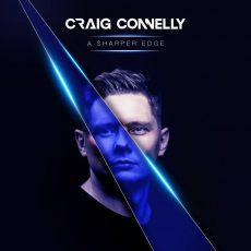 Craig Connelly regresa con un álbum tres años después, 'A Sharper Edge'.