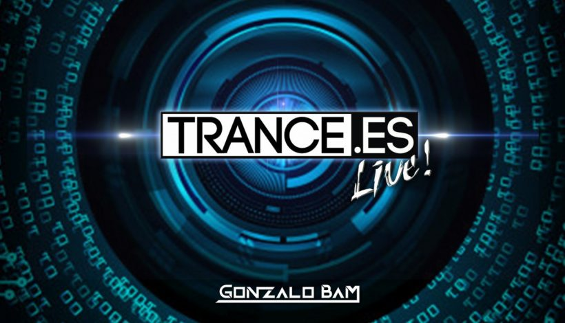 Trance.es Live Cover