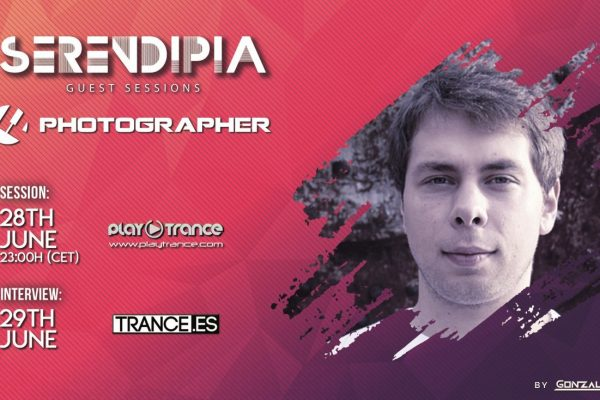 Photographer Serendipia